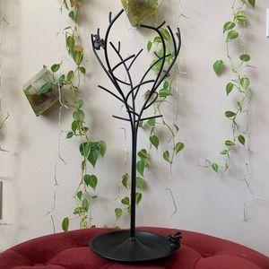 Other - Jewelry Tree Organizer